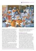voedsel als gave - Hervormde Vrouwenbond - Page 7