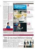 LÖRDAGJonas Grahn och hans fyrverkerier ... - Smålandsposten - Page 2