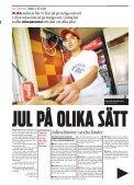LÖRDAGJonas Grahn och hans fyrverkerier ... - Smålandsposten - Page 4