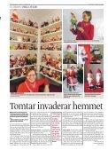 LÖRDAGJonas Grahn och hans fyrverkerier ... - Smålandsposten - Page 6