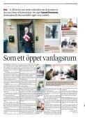 LÖRDAGJonas Grahn och hans fyrverkerier ... - Smålandsposten - Page 7