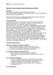 KAURI OWW OFT stakeholder review INBE.pdf