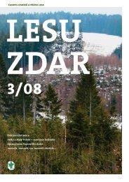 3 / 2008 - Lesy ČR