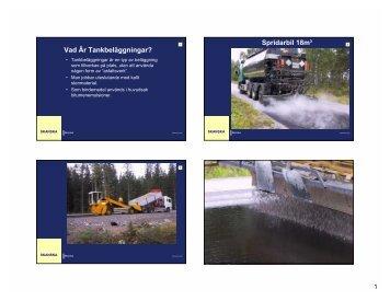 exempel från Oskarshamn kommun (pdf 385 kB) - Asfaltskolan