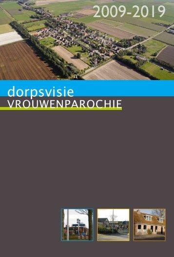 dorpsvisie - Dorpsbelang Vrouwenparochie