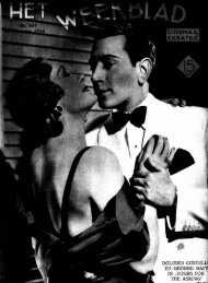 "DOLORES COSTELLI EN GEORGE RAFT IN ""YOURS FOR THE ..."