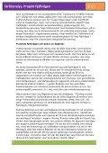 Stråkanalys, Projekt Fjällvägen - Page 7
