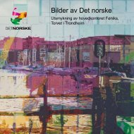 Kunstkatalog Det norske