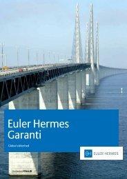 Garantiforsikring - Hermes Kreditforsikring