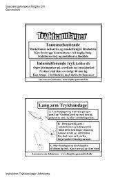Instruktion Trykbandage-Johnstone.pdf - Ergoterapeut Birgitte ...