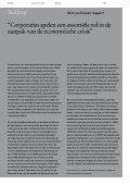 Zonder overheid minder metropolitaan groen? - Rooilijn - Page 5
