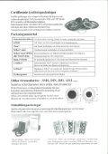 Packningar till klämflänskopplingar (TC) - Saniflex - Page 2