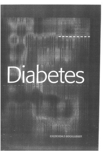 Diabetes 2 - Hvidovre Hospital