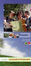 PDF downloaden - Herzlich Willkommen in der Urlaubsregion ...