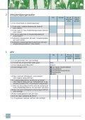 Auditskema - Arbejdsmedicinsk klinik - Page 4
