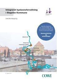 Integreret kystzoneforvaltning i Slagelse Kommune - Klimatilpasning