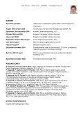 CV - PeterDuckert.dk - Page 2