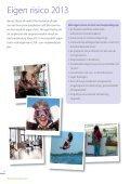 Wijzigingen in jouw zorgverzekering - Page 6