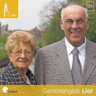 OCMW seniorengids Lier - Kortom