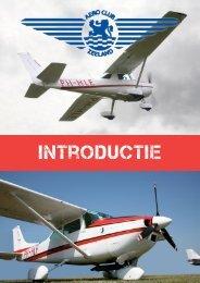 Introductie ACZ - Aero Club Zeeland