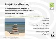 Powerpoint - Region Sjælland