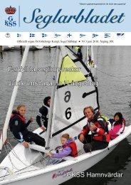 Seglarbladet nr 3 2010.pdf - GKSS