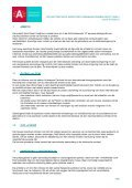 inrichting openbaar domein kievit fase ii - AG Stadsplanning ... - Page 5