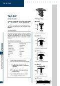 Productoverzicht: TRAPNEUSPROFIELEN - Emergo - Page 6