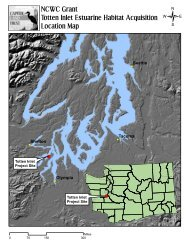 totten inlet location map ncwc