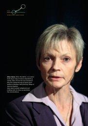 Hilary Clayton, BVMS, PhD, MRCVS, er en verdens- kendt ekspert ...