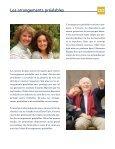 Guide de préparation des funérailles - Grégoire et Desrochers - Page 2