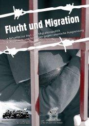 Flucht und Migration - JungdemokratInnen/Junge Linke Berlin