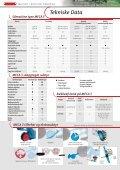 Række cut-off system - Monosem - Page 7