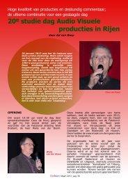 Verslag Diatoon 2013 pdf