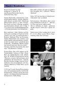Kirkebladet for december 2008 - jaunuar 2009 - Augustenborg Kirke - Page 6