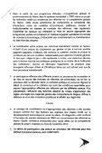 Monsieur Abdeltif MENOUNI Président de la Commission ad-hoc de ... - Page 3
