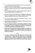Monsieur Abdeltif MENOUNI Président de la Commission ad-hoc de ... - Page 4