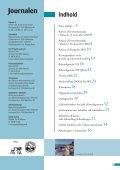Journalen nr. 1/2011 - Den Danske Dyrlægeforening - Page 3