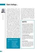 Journalen nr. 1/2011 - Den Danske Dyrlægeforening - Page 4