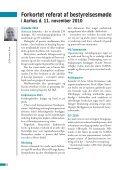 Journalen nr. 1/2011 - Den Danske Dyrlægeforening - Page 6