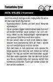 Det udda gänget - Kaikki erilaisia - kaikki samanarvoisia - Page 6