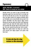 Det udda gänget - Kaikki erilaisia - kaikki samanarvoisia - Page 7