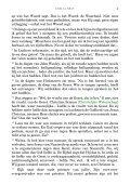 Toen kwam Jezus en riep - Vrije Zendingshulp - Page 5