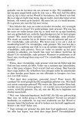 Toen kwam Jezus en riep - Vrije Zendingshulp - Page 6
