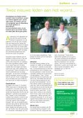 THE GREEN JACKETS - Golfvereniging Golfhorst - Page 4
