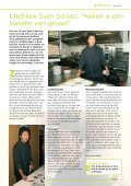 THE GREEN JACKETS - Golfvereniging Golfhorst - Page 6