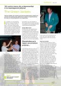 THE GREEN JACKETS - Golfvereniging Golfhorst - Page 7
