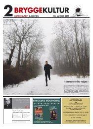 Nr. 01-2011 - Bryggebladet