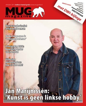 Download MUG oktober 2012 - MUGweb