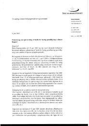 bl2707 - Boligselskabernes Landsforening